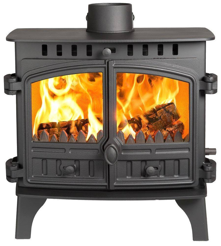 Hunter Stoves Herald 8 Slimline