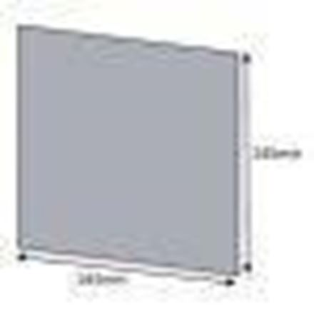 Picture for category Glass & Gaskets