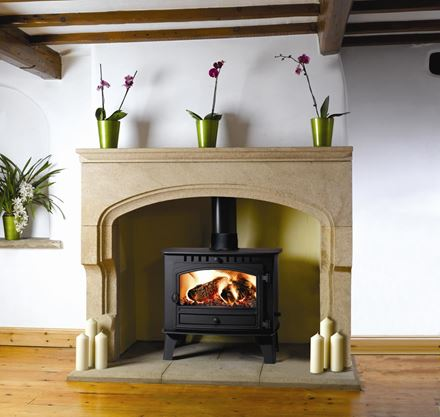 Picture for category Boiler Stoves