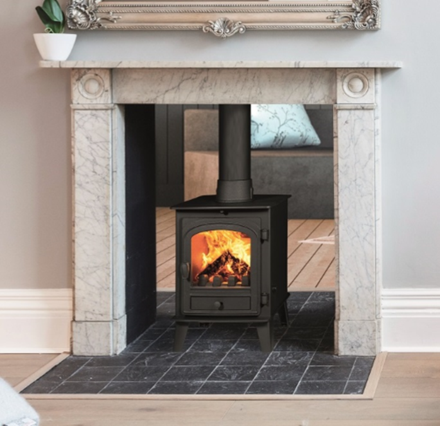 Picture for category Double Sided Stoves