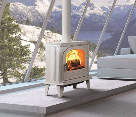 Picture for category Freestanding Stoves