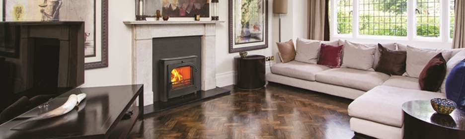 HOW A WOOD BURNING OR MULTIFUEL STOVE CAN ADD STYLE TO YOUR HOME