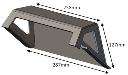Picture for category Baffle/Throat Plate