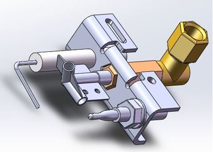 Picture for category Gas Parts