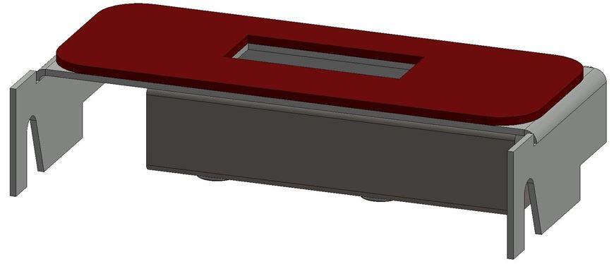 Smoke Control Kit Di Lusso R4