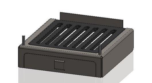 Di Lusso R5 Multi-fuel Kit
