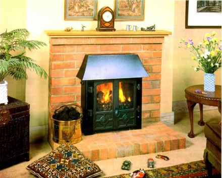 Picture for category Archive Stoves