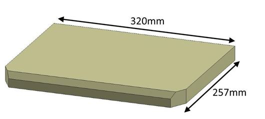 Picture of Brick - Base