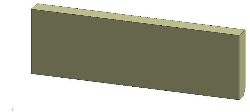 Picture of Rear Brick - Lower