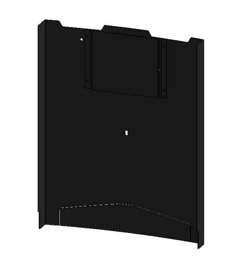 Picture of Heat Shield - Rear