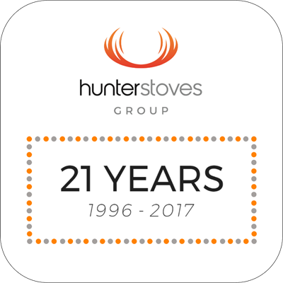 Hunter Stoves Group celebrates turning 21!