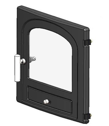 Picture for category Eco 1 Door Components