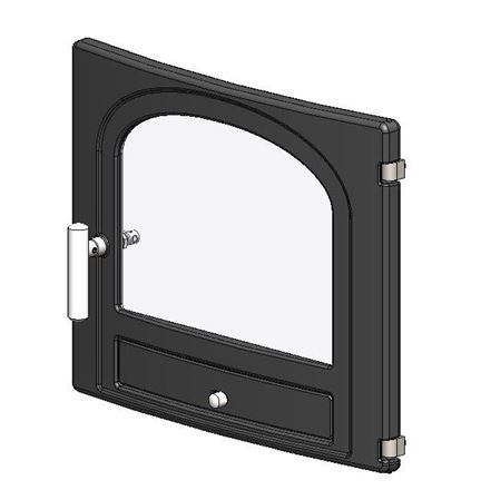 Picture for category Eco 4 Slimline Door Components