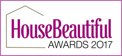 Aspect 5 Shortlisted at the House Beautiful Awards