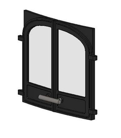 Picture for category Sonderskoven Door Components