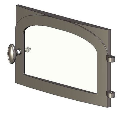 Picture for category Door Components