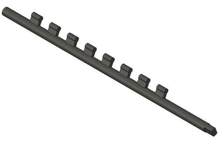Picture for category Inglenook High Output Bars