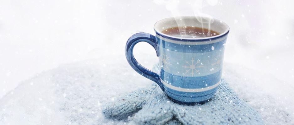 Warm Living: Winter Months - Part II