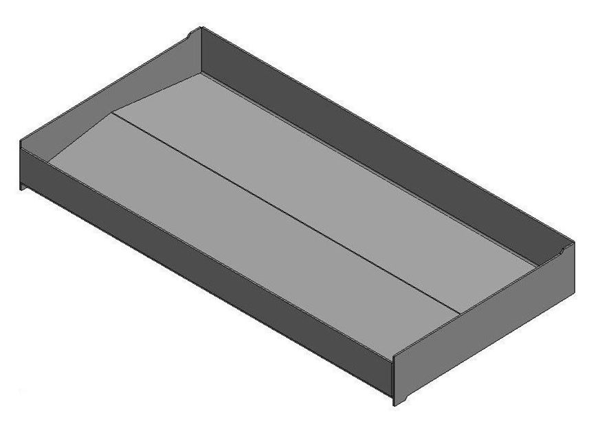 Picture of Wood Tray - 700 Extra
