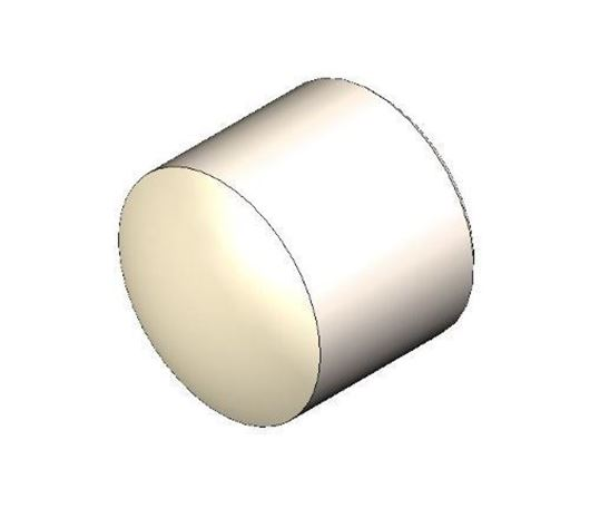 Picture of Slider Knob Stainless