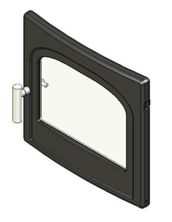 Picture for category Eco 3 Door Components
