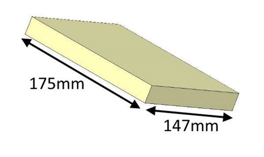 Picture of Brick - Baffle