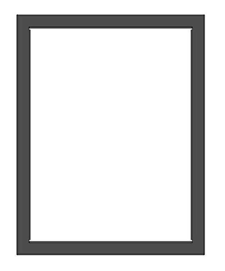 Picture of Frame - Standard, 16i