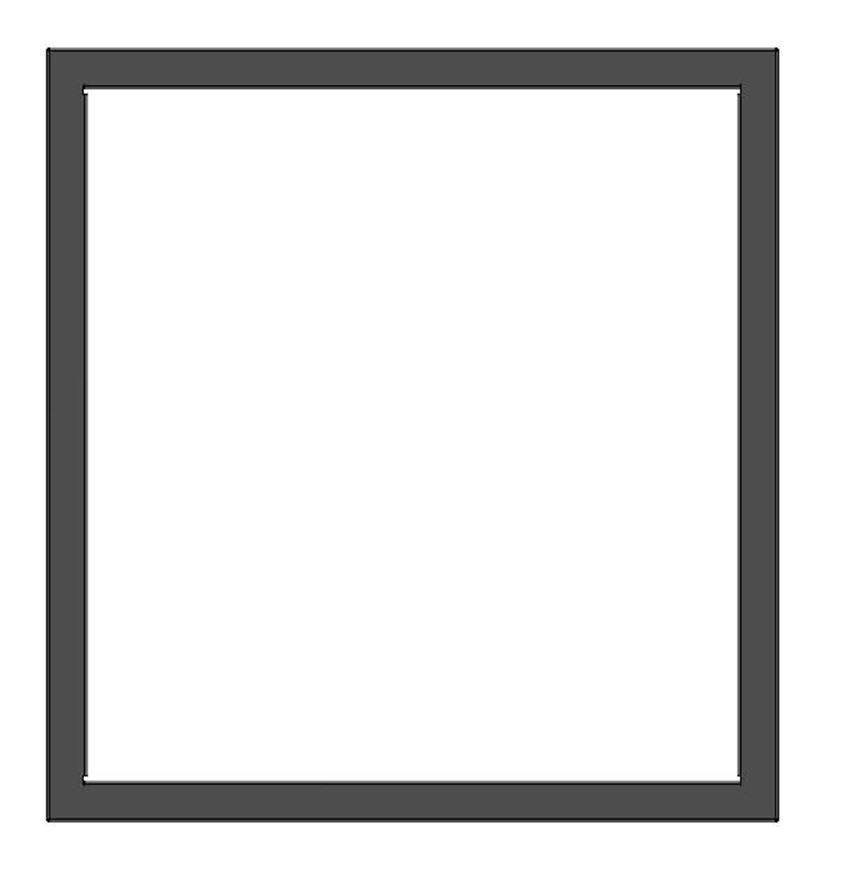 Picture of Frame - Standard, 50i