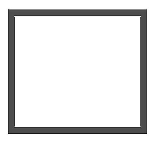 Picture of Frame - Standard, 60i