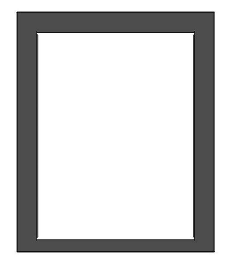 Picture of Frame - Wide. 16i