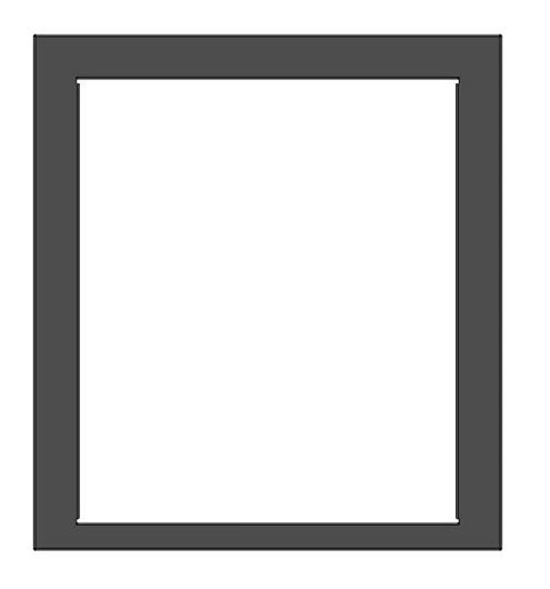 Picture of Frame - Wide. 18i