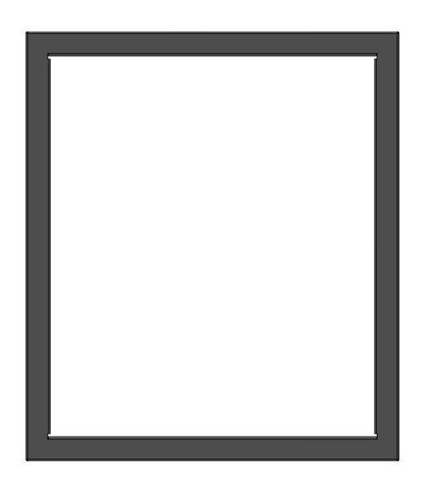 Picture of Frame - Standard, 18i