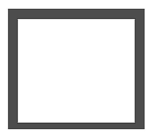 Picture of Frame - Wide. 60i