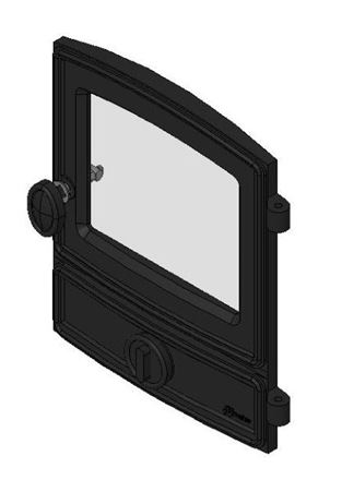 Picture for category Traditional Door