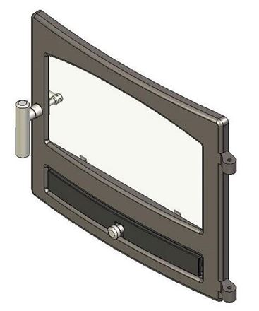 Picture for category Avalon 6 Door Components