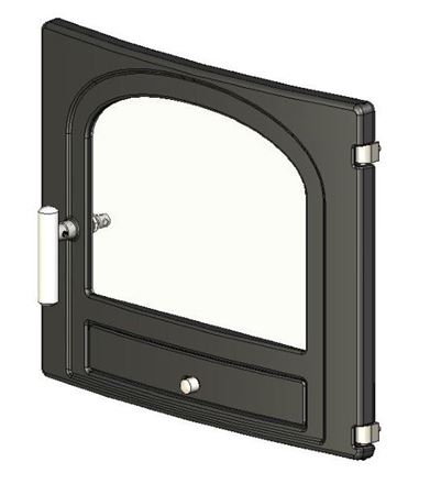 Picture for category Eco 6 Door Components