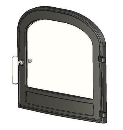 Picture for category Skagen Door Components