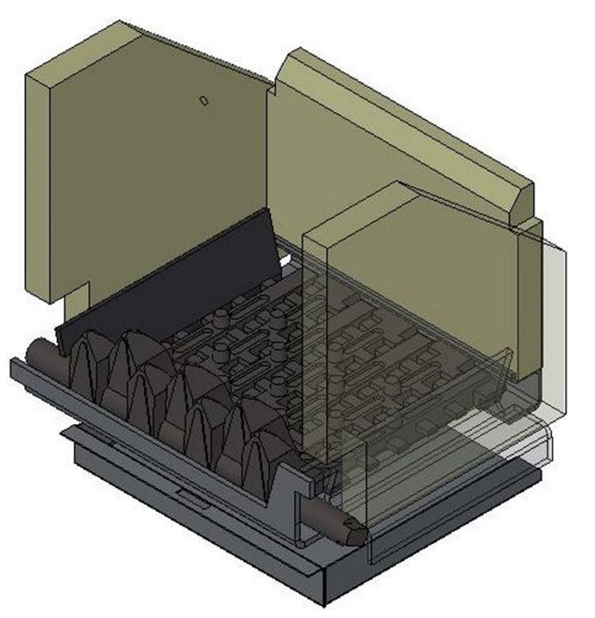 Picture of Mulitfuel Conversion Kit - Hawk 3 CE