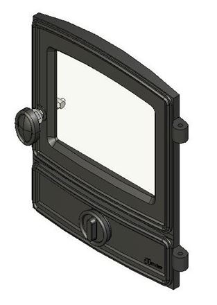 Picture for category Hawk 4 and Hawk 4D Door Components