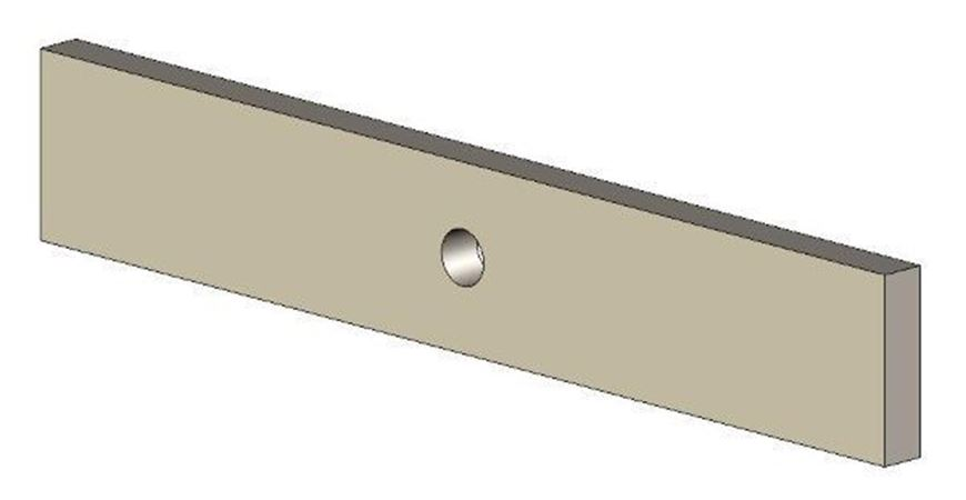 Picture of Thermostat Cover Plate - Internal