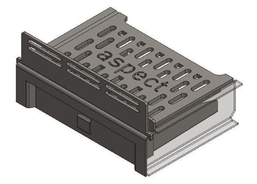 Picture of Multifuel Conversion Kit  - Aspect 4 Compact (Non Eco)