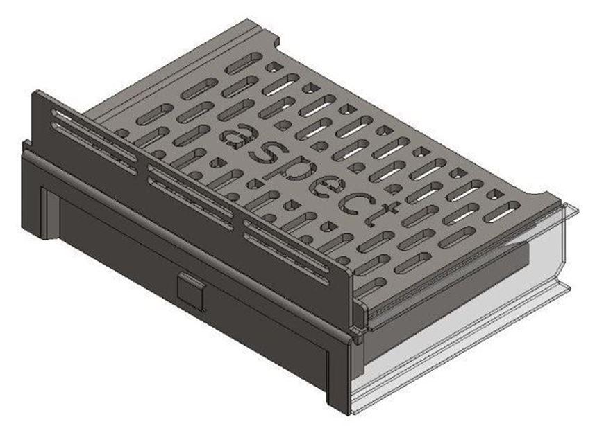 Picture of Multifuel Conversion Kit - Aspect 5 (Non Eco)