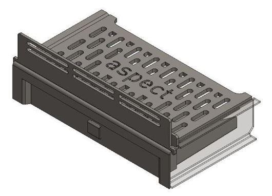 Picture of Multifuel Conversion Kit  - Aspect 5 Compact (Non Eco)