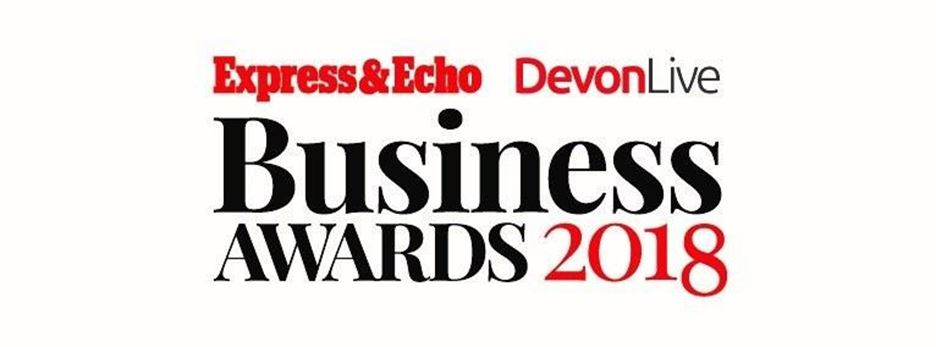 Finalists at the Express & Echo Business Awards 2018!