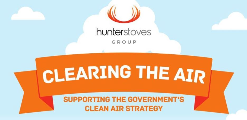 Clearing the air: Supporting the government's clean air strategy