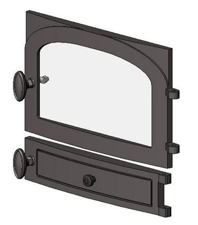 Picture for category Kestrel 5 Door Components
