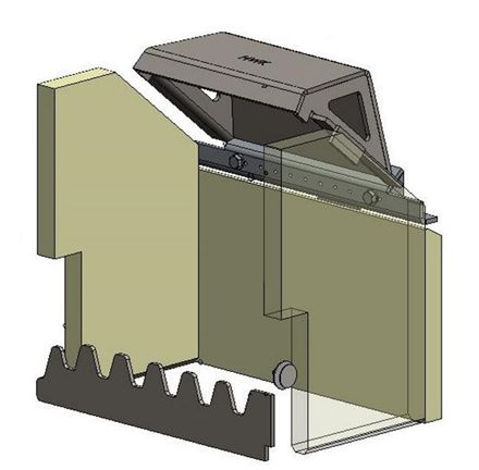 Picture for category Internal Parts for Consort 4 Wood Model