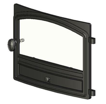 Picture for category H14 D/S Door Components