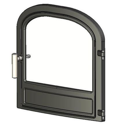 Picture for category Nordstrand Door Components