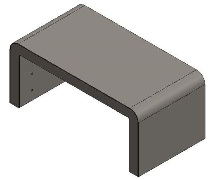 Picture of Bench - Short